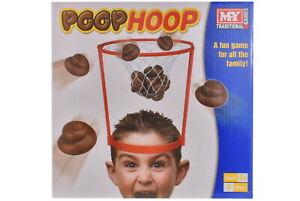 NEW Poop Hoop Game | Kids Funny Poo Pooey Floater Games | ihartTOYS