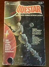 Questar Illustrated Science Fiction Classics - Golden Press 1976 / ISAAC ASIMOV