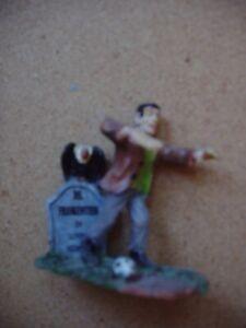 Lemax Spooky Town Frankenstein 92609 NIB