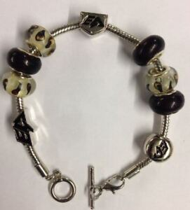 (RV450) Joblot of 17 x Energy Armor Negative Ion Charm Bracelets (Small Only)
