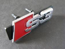 S3 Grill Badge S Line TT Quattro Black Audi Sport