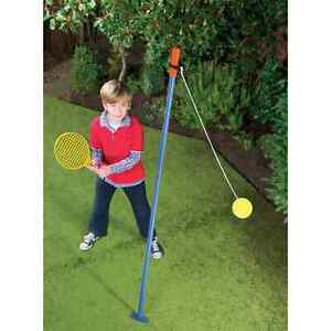 New Hours Of Fun Swing Tennis Active Play - Summer Entertainment