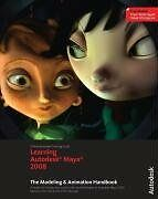 Learning Autodesk Maya 2008, (Official Autodesk Tr