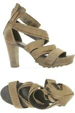 Gabor Stiefelette Damen Ankle Boots Booties Gr. DE 37 Leder schwarz #5a10edc