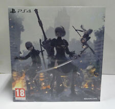 NIER AUTOMATA BLACK BOX COLLECTOR EDITION PS4 NEW SONY PLAYSTATION 4 PS4 SEALED