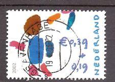 Nederland - 2002 - NVPH 2114e (STEMPEL 'S-GRAVENHAGE) - Gebruikt - KN779