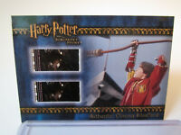 Harry Potter & the Sorcerer's Stone Cinema Film Card FilmCard Quiditch Olivander