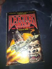 Dr Who 1979 #1 Paperback