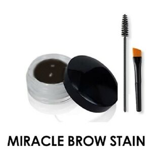LIP INK Organic Miracle Brow Color Stain