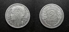 Gouvernement provisoire - 2 francs Morlon 1946 - F.269/8