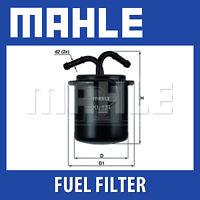 Mahle Fuel Filter KL134 - Fits Subaru - Genuine Part