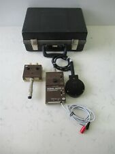 AEMC CL2010F Lightmeter Module InterFace Adaptor Sound Level Meter 1A CS2010