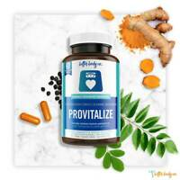 Provitalize Probiotic Formula For Weight Management_Better Body Co Exp 5/28/2022