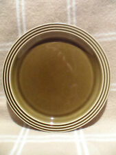 Pottery Alfred Meakin Old Willow Saucer 14.5cm Good Heat Preservation Alfred Meakin