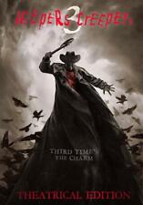 JEEPERS CREEPERS 3 NEW DVD