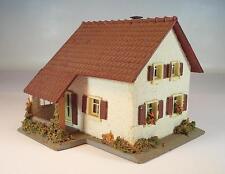 Faller h0 tanto vecchio quanto sporco LEGNO/CARTONE/Plastica N. 205 insediamento casa non OVP #037
