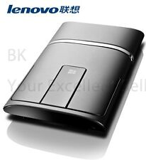 Lenovo N700 Wireless & Bluetooth Mouse & Laser Pointer for Thinkpad Yoga Black