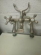 Vintage Bathroom Bath Tub Mixer Tap