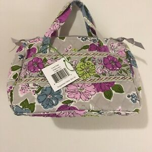 VERA BRADLEY LUNCH DATE WATERCOLOR - NWT(HARD TO FIND)