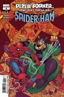 Spider-Ham #1-5 | Select Main & Variant Covers | Marvel Comics 2019-2020 NM
