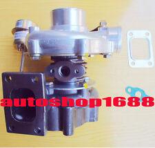 GT28 GT2860 GT25 .49 A/R  turbine .42 a/r oil T25 T28 flange Turbo turbocharger