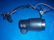 SKIDOO SUMMIT LIGHT DIMMER SWITCH AS SHOWN USED SEE PICS 2003
