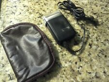 VINTAGE REMINTON MICRO SCREEN CORD SHAVER 1991 WITH RECEIPT OF ORIGINAL PURCHASE