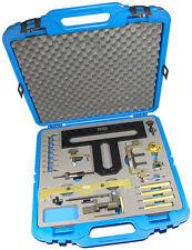 Steuerkette wechseln Motor Werkzeug Nockenwellen BMW N42 N46 E81 E87 E46 E60 E90