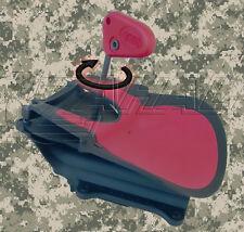 Fobus Left Hand Roto Holster for Taurus Judge Public Defender - TAPD RT LH