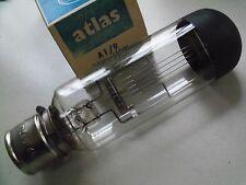 Projector bulb lamp A1/9 115V 120V 750W DDB DGH P28/25 prefocus ....  BC1  fx