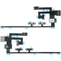 """For iPad Pro 10.5"""" Power Flex Cable With Volume Buttons & Flash LED Replacement"""
