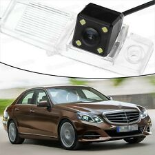 CCD Camera Rearview Reverse Backup Parking for 2014 2015 Mercedes-Benz E Class