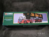 EDDIE STOBART FODEN S21 MICKEY MOUSE WITH TRAILER