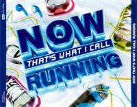 NOW THAT'S WHAT I CALL RUNNING various artists (3X CD, album, compilation, 2012)