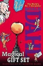 Roald Dahl Magical Gift Set by Roald Dahl (Paperback, 2010)