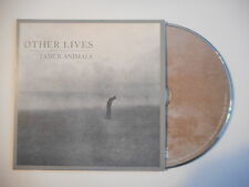 OTHER LIVES : TAMER ANIAMALS [ CD SINGLE PORT GRATUIT ]