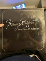 JIMMY SWAGGART  Homeward Bound LP Vinyl 1980 Records LP136 Country Sealed NEW