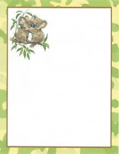 Koala Bear Stationery Printer Paper 26 Sheets