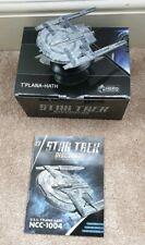 USS Enterprise NCC-1701-J Pré-vente//Précommande Eaglemoss Star Trek XL Edition
