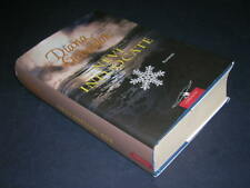 Diana Gabaldon, Nevi Infuocate, 1° ed. Corbaccio 2008