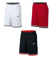 Nike Basketball Herren Shorts Sporthose Kurzhose Bermuda Sport Hose 7140