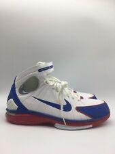 "Nike Air Zoom Huarache 2k4 ""All Star"" 2016 Size 12 Red White Blue ASG 308475-100"