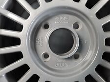 BMW Alpina Design ATS e10 e21 1x Alu Felge 6x13 ET3 4x100 überholt