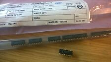 Microchip MCP3008-I/P 10Bit Wandler 2.7 V 16DIP 8CH SPI-Arduino Pi ARM PIC AVR