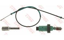 TRW Cable de accionamiento, freno estacionamiento RENAULT LOGAN DACIA GCH491