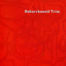 Dub Archanoid Trim - Dubarchanoid Trim (2002)  CD  NEW/SEALED  SPEEDYPOST