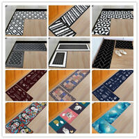 Door Mat Non Slip Kitchen Floor Mats Bedroom Living Room Rug Carpet Home Decor