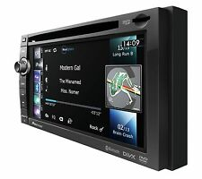 Pioneer AVIC-f930bt 2015 AVIC-f970bt navigation DIVX DVD usb sd Multimedia top