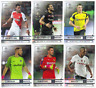 2016-17 2017 Topps UEFA Champions League Showcase - Base Cards - Card #'s 1-200