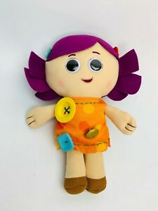 Disney Pixar Toy Story Signature Collection Dolly Figure Thinkway Bonnie Replica